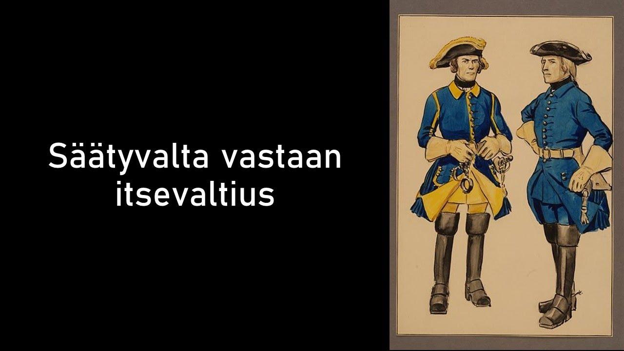 Itsevaltius