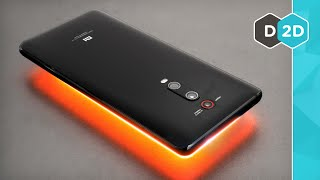 k20 pro how is this phone so cheap