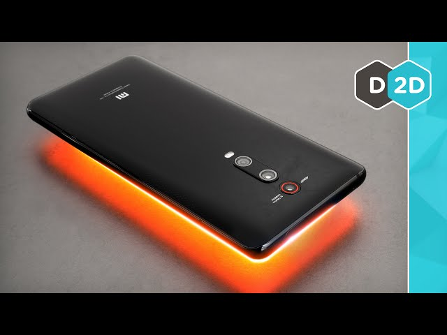 K20 Pro - How is this Phone SO Cheap?!