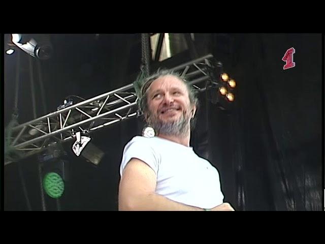 Distemper - Live Доброфест - 2019 (
