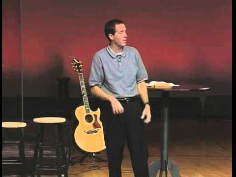 Discovering God's Will 3