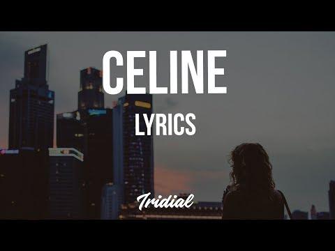 Famous Dex - Celine (Lyrics)