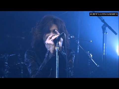 SCREW - [ Remember Me ] LIVE 9th Anniversary [ Kakusei ]