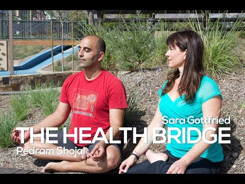 The Health Bridge - Anxiety and Five Natural Hacks