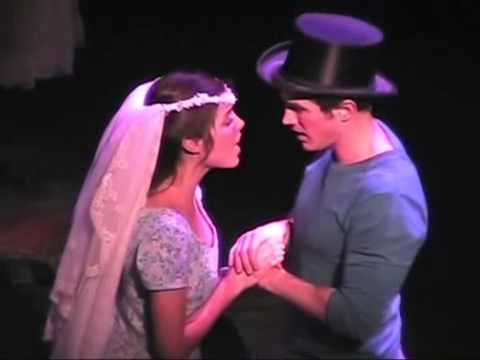 One hand one heart - West Side Story Broadway