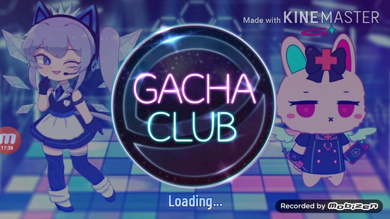 Making HP ships in Gacha Club