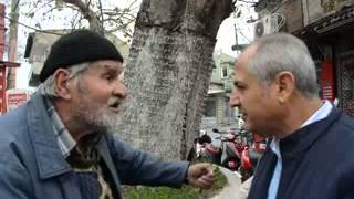 CHP İZMİR MİLLETVEKİLİ MUSA ÇAM, URLA'DA YURTTAŞ SOHBETİ,02.01.2014