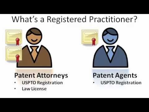 Patent Attorneys & Patent Agents - How to Find a Good Patent Practitioner