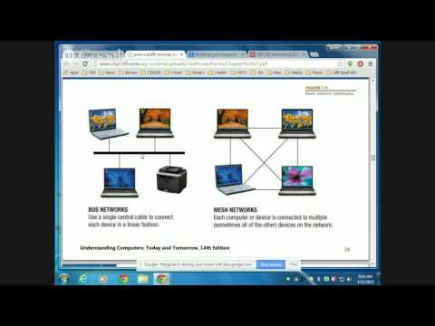 CISS 100 Networking S15 Pt2