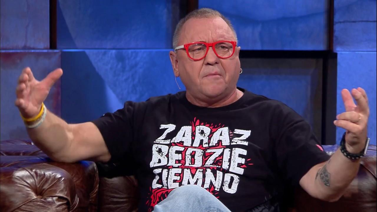 Gdyby Jerzy Owsiak otrzymał Nobla, to tak wyglądałoby jego przemówienie [Kuba Wojewódzki]
