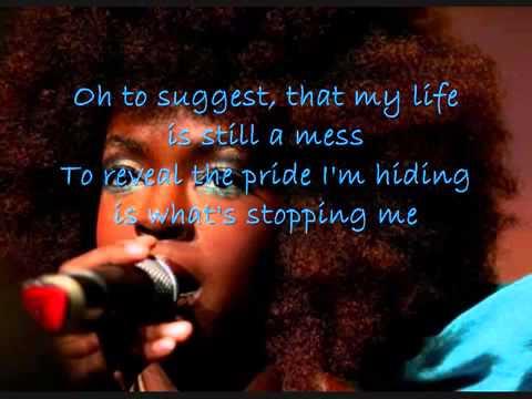 Lauryn Hill   Oh Jerusalem with Lyrics