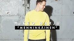 Mikko Harju - Menninkäinen (LYRICS)