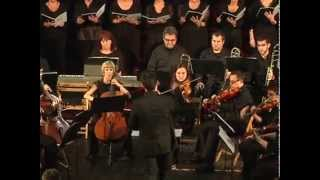 Gambar cover 'Requiem' de Mozart -Bergarako Orfeoia y Oñati Abesbatza-