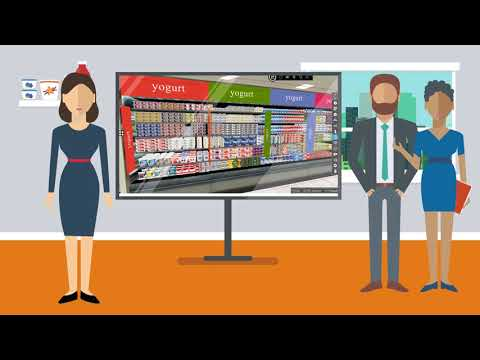 Kantar Retail Sales Performance Platform: The Perfect Category Solution