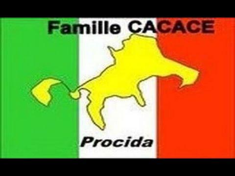 Famille CACACE : de Procida(Italie) à Oran (Algérie)