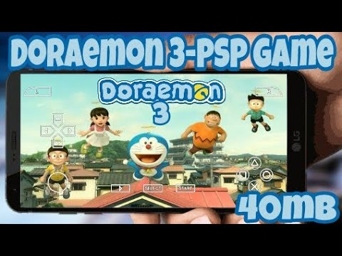 40mb Doraemon 3 Makai No Dungeon Download For Android Youtube