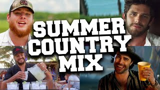Summer Country Mix 🌞 Best Summer Country Songs Playlist
