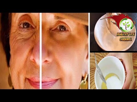 HOW TO USE COCONUT OIL AND BAKING SODA TO LOOK 10 YEARS YOUNGER