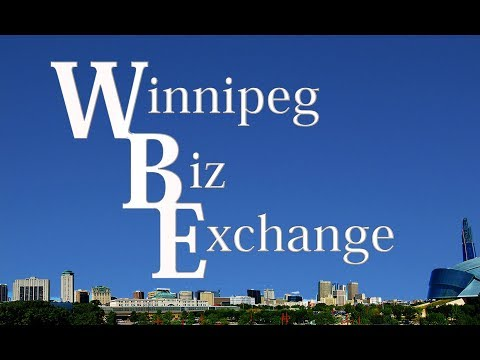 Check out the Winnipeg Biz Exchange New for 2018