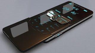 5 Nuovi Smartphone Pazzeschi Che Sono Unici al Mondo
