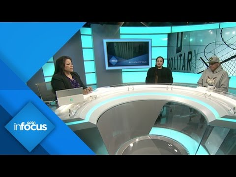 Indigenous Inmates and Their Treatment Within Corrections Canada | APTN InFocus