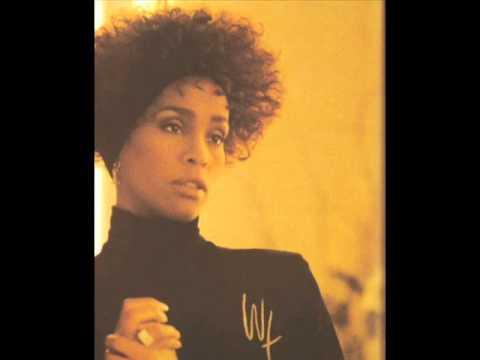 Whitney Houston  Call You Tonight  Salute