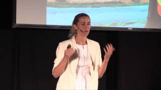 You are what you wear: Christina Dean at TEDxHKBU(Dr. Christina Dean is the Founder and CEO of Redress, an NGO with a mission to promote environmental sustainability in the fashion industry. Christina is a ..., 2014-04-30T17:02:25.000Z)