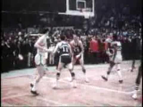 Boston Celtics History