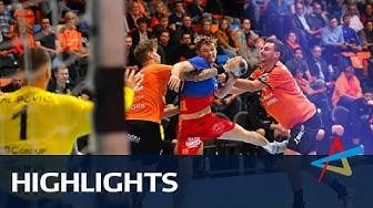 Highlights: Kadetten Schaffhausen vs GOG | Round 6 | VELUX EHF Champions League 2019/20