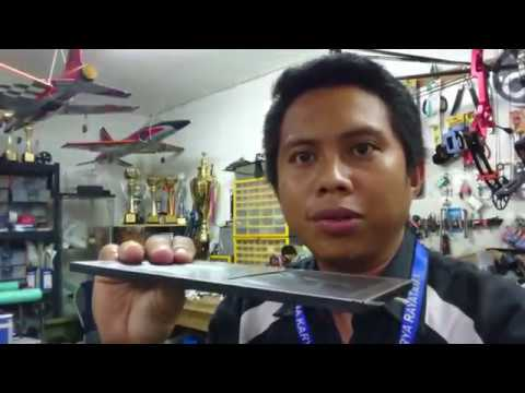 Cara Mengatasi Batre Laptop Yang Kembung Batre Type Lithium Polymer