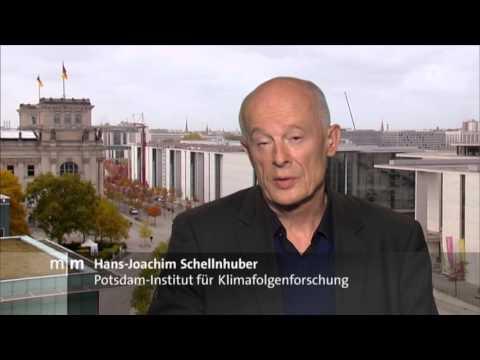 Klimakonferenz in Bonn: Hans Joachim Schellnhuber im Interview