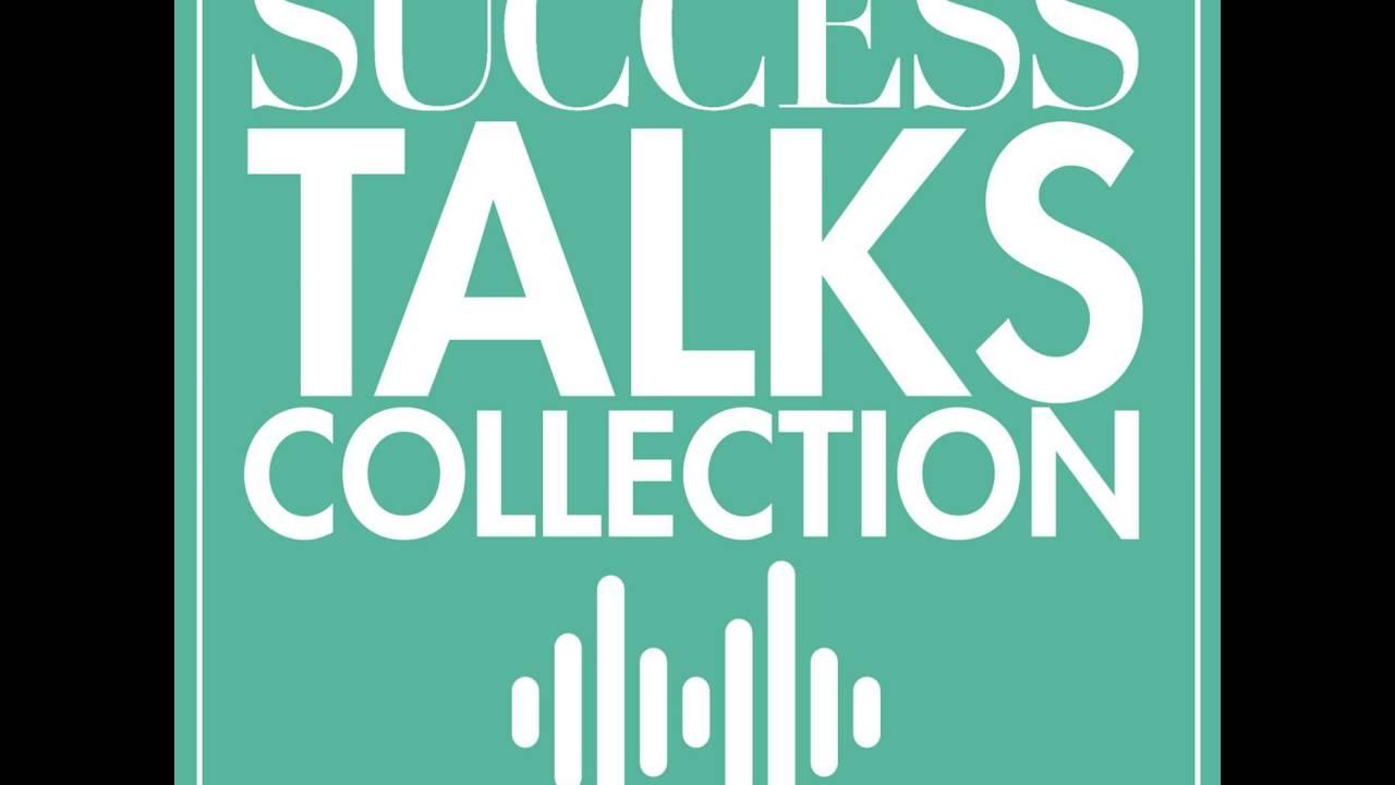 SUCCESS Talks Collection September 2016