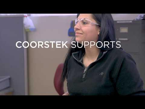 Be Inspired At CoorsTek
