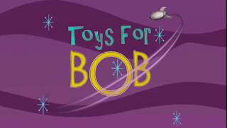 Toys For Bob Logo   Guitar Hero Van Halen