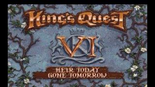 Repeat youtube video King's Quest VI - Soundtrack (GXSCC)