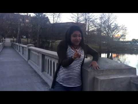 ESU Travel Guide - My Favorite Places on Campus