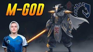 Miracle M-GOD Juggernaut | Dota 2 Pro Gameplay