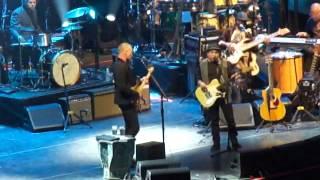 Sting and Paul Simon - Washington DC 2014 - Verizon Center - Every breath you take