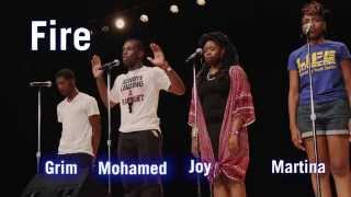 "#BNV15 Finals: Baltimore ""Fire"""