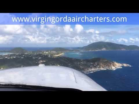 Virgin Gorda Air Charters