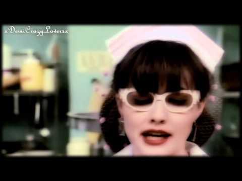 Brenda as Laverne! (Season 1, Episode 16 from Beverly Hills 90210)