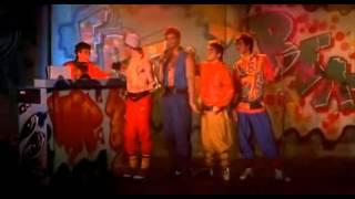 Body Rock 1984
