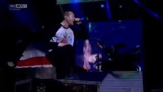 Linkin Park - Wastelands (Download Festival 2014)