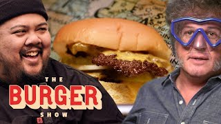 Download A Burger Scholar Breaks Down Classic Regional Burger Styles | The Burger Show Mp3 and Videos