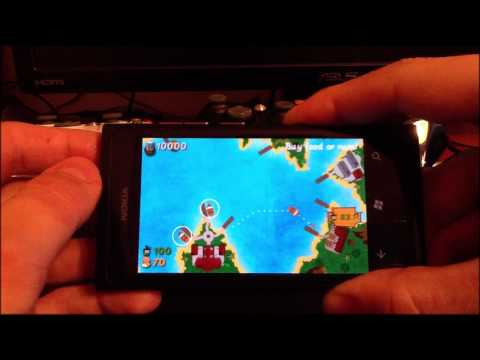 Rum Run Game Video