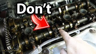 Never Buy a Toyota with This Engine