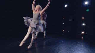 Jorgie Porter and Jamal Kane Crawford perform 'Magic' from Fame The Musical
