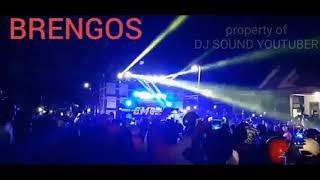 DJ YG DIPAKAI BRENGOS AUDIO