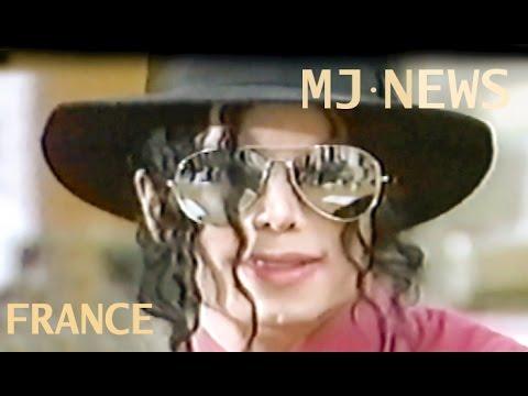 Michael Jackson World News Compilation (France) HD