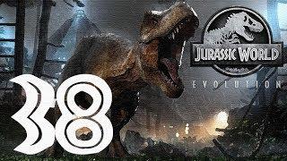 Jurassic World Evolution Gameplay HD - Live Stream 38